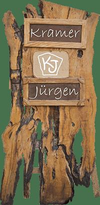 Drechselshop Kramer e.U. - Logo