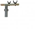 4mm/L:82mm  - 85 - Drechselshop Kramer