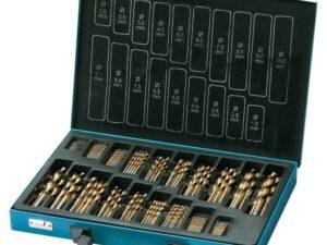 Titan-Spiralbohrer-Set  - 90 - Drechselshop Kramer