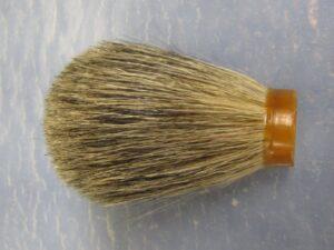 Rasierpinsel Dachshaar  - 10