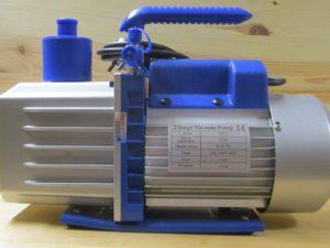 Vacuumpumpe  - 299 - Drechselshop Kramer