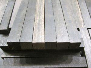 Afrikanisches Ebenholz  - 3 - Drechselshop Kramer