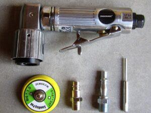 Mini Druckluftschleifer  - 44