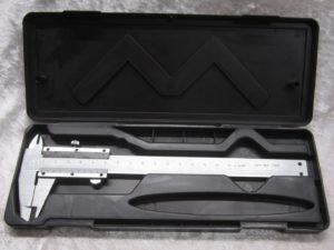 Schiebelehre 150mm  - 15