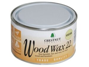 Chestnut Wood Wax  - 14